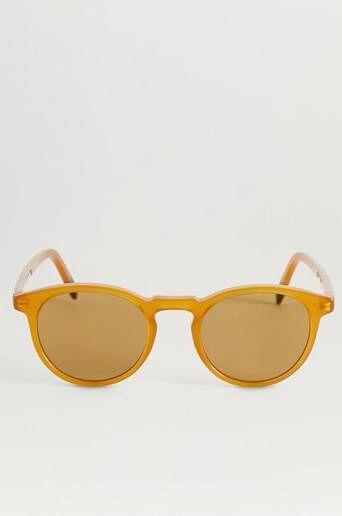 Dick Moby Solglasögon Seattle Brun  Male Brun