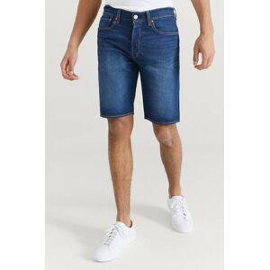Levi's Jeansshorts 501 Blå