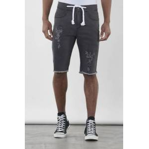 Somewear Jeansshorts Echo Shorts Svart