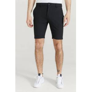 GABBA Shorts Jason Chino Cross Shorts Grå