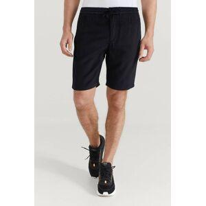 Nn07 Shorts Seb Shorts 1363 Svart
