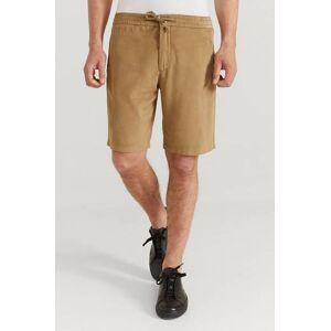 Nn07 Shorts Seb Shorts 1363 Brun  Male Brun