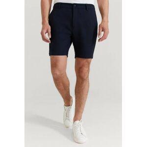 William Baxter Shorts Everyday Shorts Blå