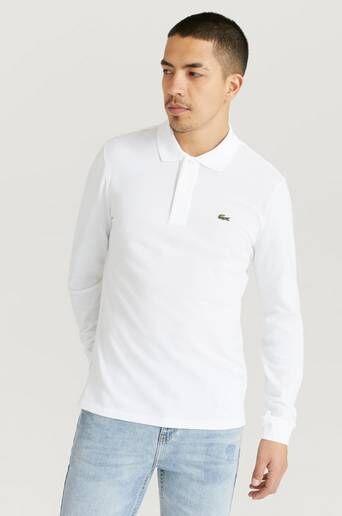 Lacoste Long Sleeve Original Polo Piké Vit