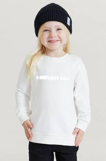 Stayhard Mini Sweatshirt Crew With Print Vit  Male Vit