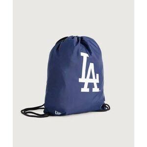 New Era GYMPAPÅSE MLB Gym Sack LA Dodgers Blå