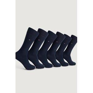 Tommy Hilfiger 6-Pack Strumpor Th Men Sock Classic 2p Multi