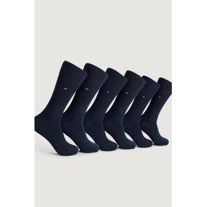 Tommy Hilfiger 6-Pack Strumpor Th Men Sock Classic 2p Multi  Male Multi