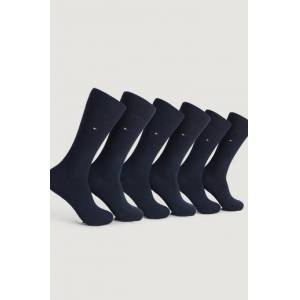 Tommy Hilfiger 6-Pack Strumpor Th Men Sock Classic 2p Multi  Male Multi