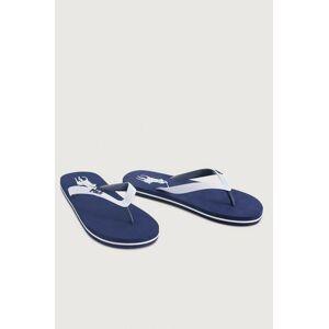 Polo Ralph Lauren Flipflops Whittleybury Sandal Blå