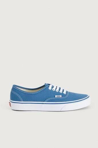 Vans Sneakers UA Authentic Navy Blå