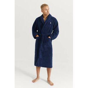 Polo Ralph Lauren Morgonrock Classic Robe Blå
