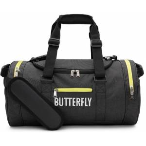Butterfly Sendai Duffle Bag