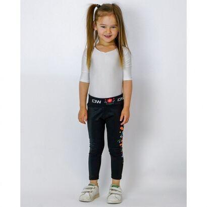 ICANIWILL Kids Kurbits Leggings