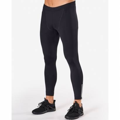 ICANIWILL Ultimate Training Tights, Black