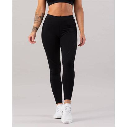 ICANIWILL Flow Tights, Black