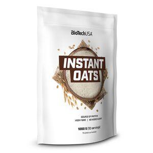BioTechUSA Instant Oats, 1 kg