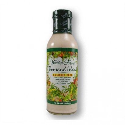 Walden Farms Salad Dressing, 355 ml