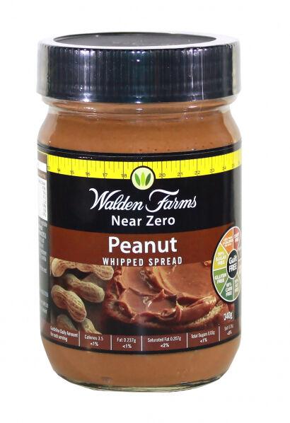 Walden Farms Whipped Peanut Spread, 355 ml