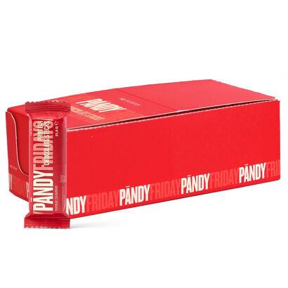Candy 25 x Pandy Protein Sticks, 21.5 g