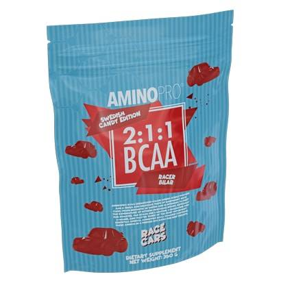 First Class Brands AminoPRO Candy Edition, BCAA 360 g
