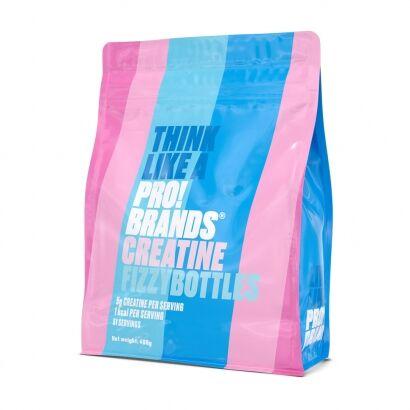 First Class Brands AminoPRO Candy Creatine, 360 g