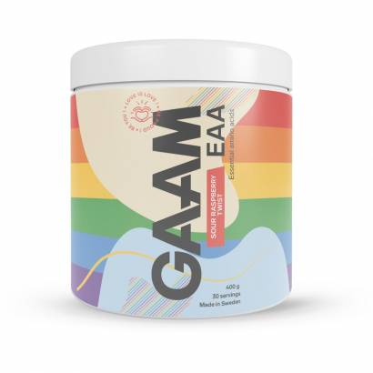 Candy GAAM Nutrition Candy Series EAA, 400 g