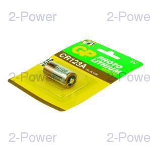 Varta 3v Kamera Batteri (B-262)