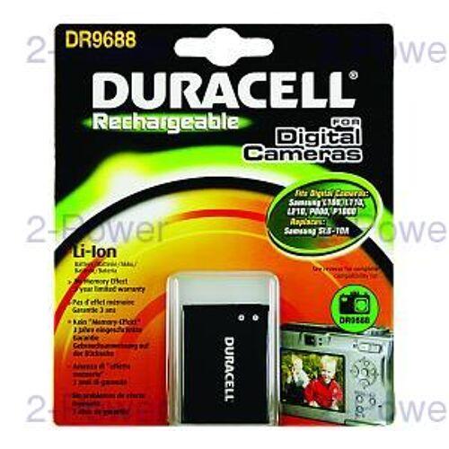Duracell Digitalkamera Batteri S...