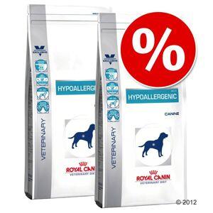 Royal Canin Veterinary Diet 2x12kg Urinary S/O MC Veterinary Diet Royal Canin hundfoder