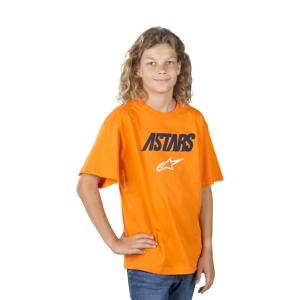Alpinestars Angle Combo T-Shirt Barn Orange