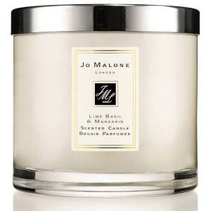 Jo Malone London Lime Basil and Mandarin Deluxe Candle 600g