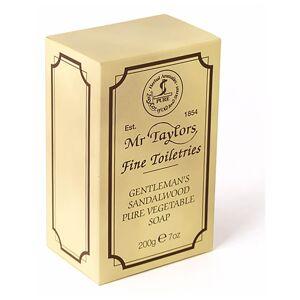 Taylor of Old Bond Street Sandalwood Bath Soap 200g