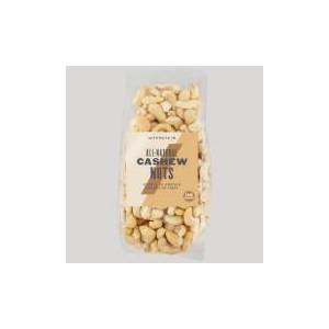 Myprotein Natural Nuts (Cashews) 100% Natural  - 400g - Unflavoured