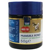 Manuka Health New Zealand Ltd MGO 100+ 50g