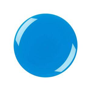 Barry M Cosmetics Hi Vis Nail Paint (Various Shades) - Blue Shock