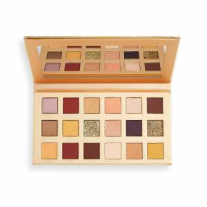 Revolution Beauty Revolution Pro 24K Gold Eye Shadow Palette