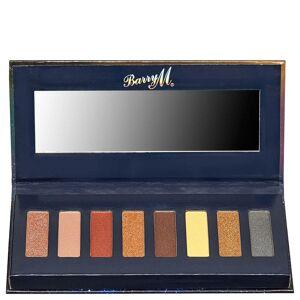 Barry M Cosmetics Meteor Storm Eyeshadow Palette