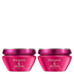 Kerastase Kérastase Reflection Masque Chromatique Thick Hair Mask 200ml Duo