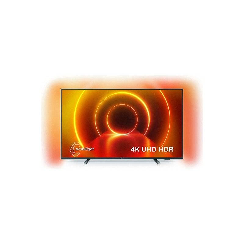 Philips Smart Tv Philips 58pus7805 58