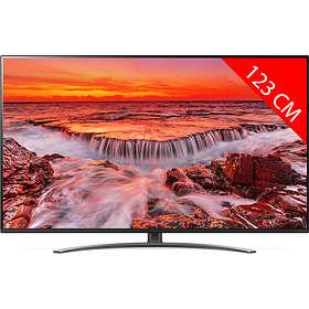 Lg 49'' 4k Hdr Smart Nanocell Tv