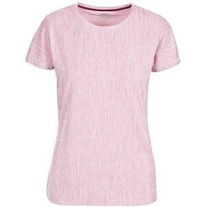 Trespass Daffney Aktiv T-Shirt För Kvinnor / Damer