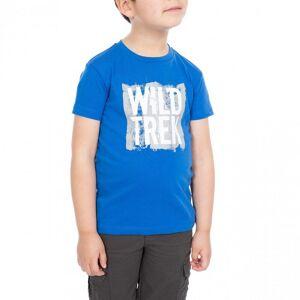 Trespass Barns Pojkar Ivrigt T-Shirt