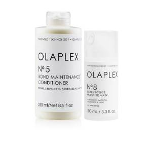 Olaplex No.5 No.8 Paket