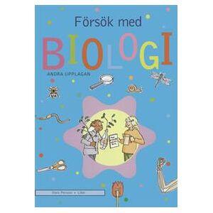 Försök Med Biologi Lärarbok