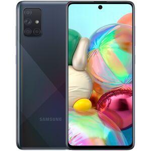 Samsung Galaxy A715 A71 - Svart