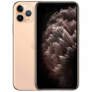 Apple iPhone 11 Pro Max 512GB - Guld