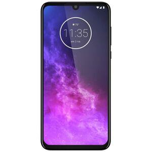 Motorola One Zoom - Grå