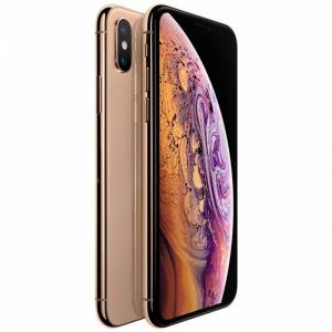Apple iPhone Xs 256GB - Guld