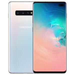 Samsung Galaxy SM-G975 S10+ 128GB Vit